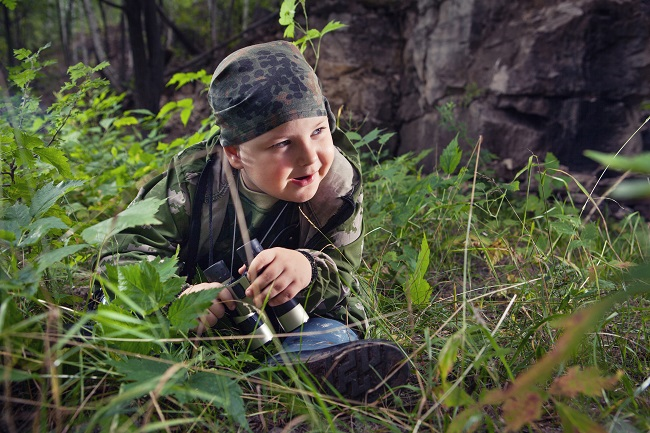 5 Tips for Teaching Your Son or Daughter to Hunt