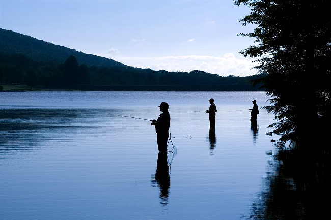 Outpost Fishing Trips, Memories for a Lifetime