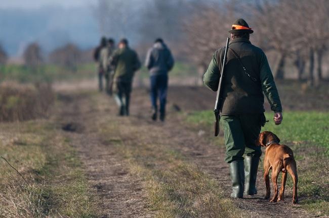 Three Reasons People Love Hunting