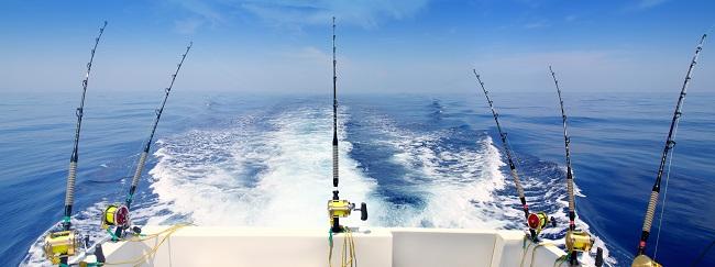 Memorable Fishing Trips