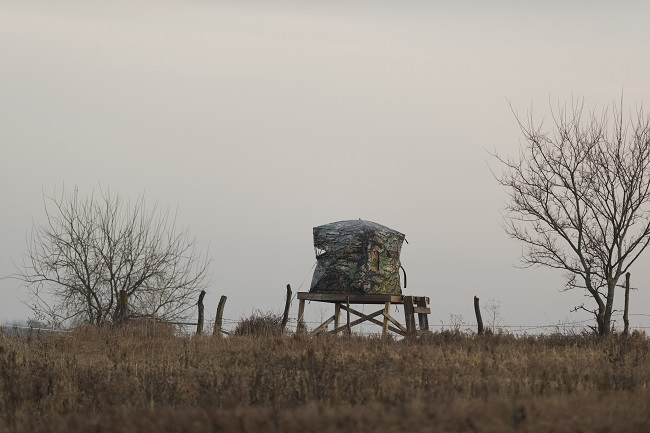 Mistakes to Avoid with Hunting Blinds